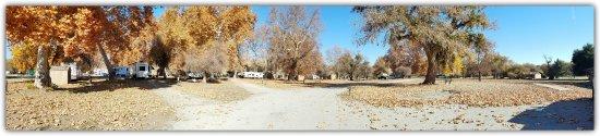 Paicines, Califórnia: San Benito Pano