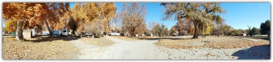 Paicines, Калифорния: San Benito Pano