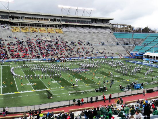 Legion Field Birmingham Updated 2019 All You Need To Know