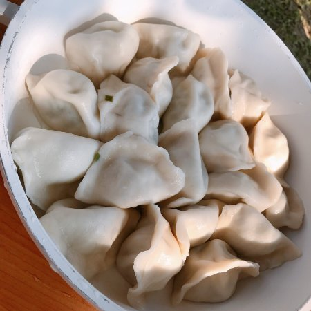 Yijvdong/Liujia Dumplings
