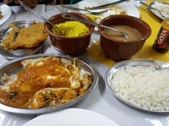 Restaurante & Petiscaria Bom Tempero