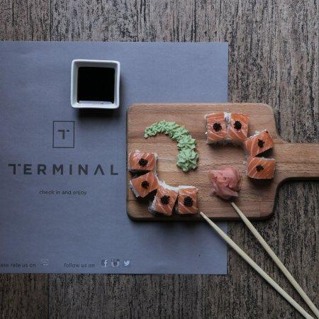Japan u TerminalGastrobar-u!