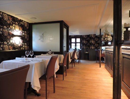 Restaurant Zimmersheim Chez Colette