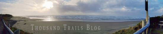 Whalers Rest RV & Camping Resort : Walk right to the beach