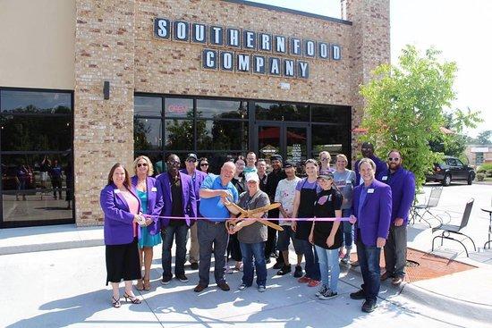 Southern Food Company Fayetteville