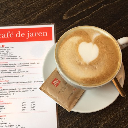 Cafe de Jaren : photo0.jpg