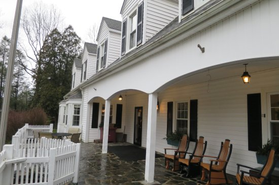 Richmond Inn Bed and Breakfast Photo