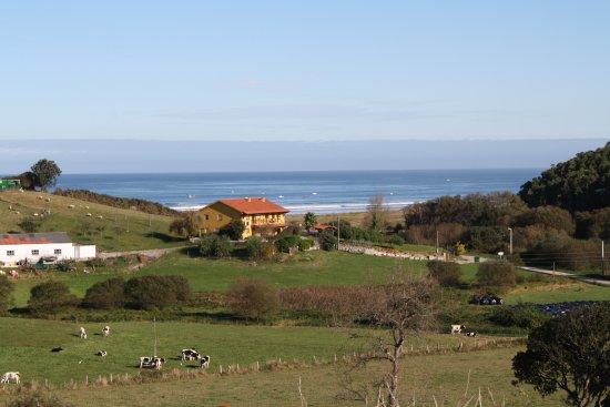 la panera casa rural cantabria