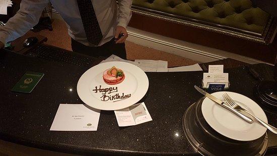 Sunway Hotel Hanoi: 20171218_231827_large.jpg