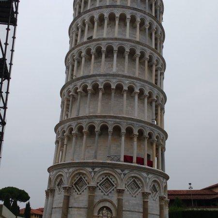 Leaning Tower of Pisa: Torre di Pisa