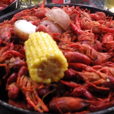 Crazy Bout Crawfish: photo0.jpg