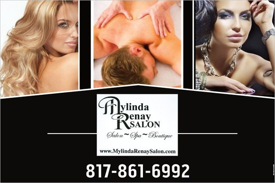 Mylinda Renay Salon Spa & Boutique Colleyville, Texas near Southlake, Grapevine BEST HAIR SALON