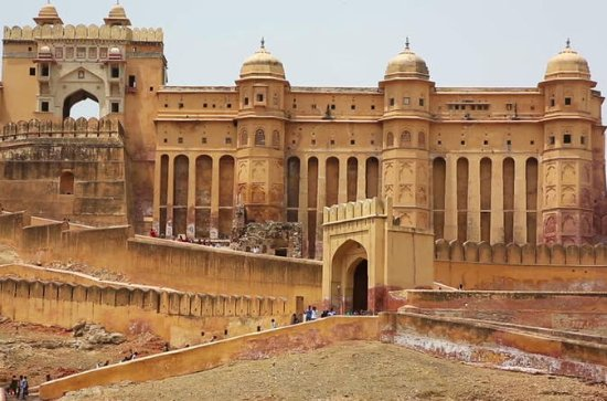 Private one day Jaipur tour from Delhi