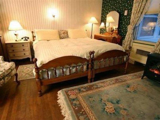 Dexter, Μέιν: Guest room
