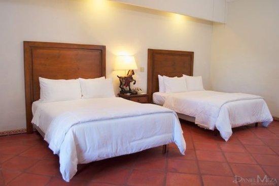 Hotel Hacienda Bajamar: Guest room