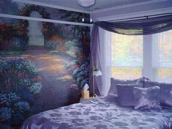 Granite Falls, นอร์ทแคโรไลนา: Guest room