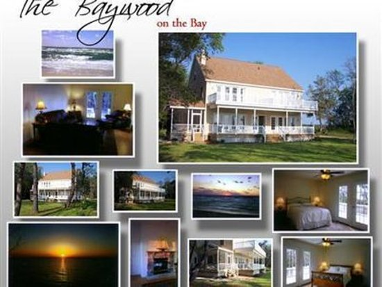 Baywood Bed And Breakfast Cape Charles Va