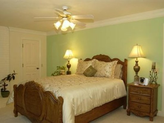Colfax, CA: Guest room