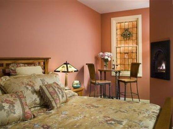 มารีเอตตา, เพนซิลเวเนีย: Guest room