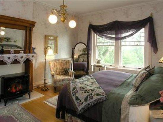 Marietta, PA: Guest room