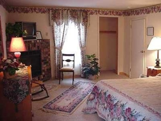 Purling, NY: Guest room