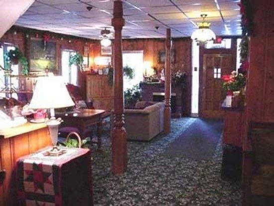 Purling, Estado de Nueva York: Lobby
