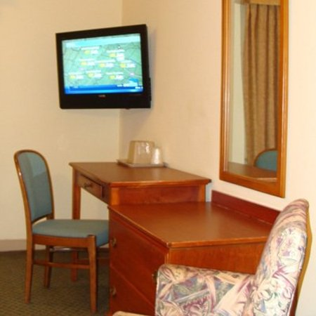 Excel Inn & Suites: Guest room