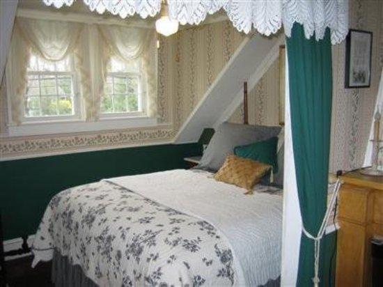 Miller Place, Estado de Nueva York: Guest room