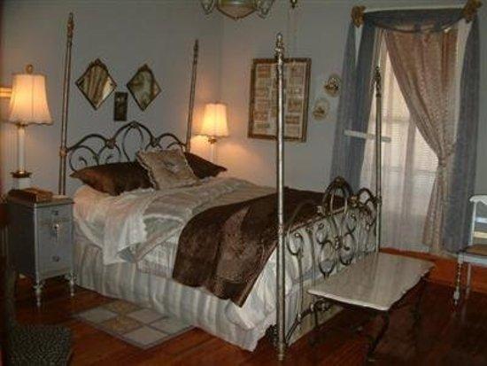 เบนเนตต์สวิลล์, เซาท์แคโรไลนา: Guest room