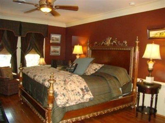 Bennettsville, Caroline du Sud : Guest room