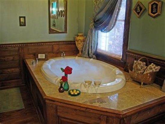 Bennettsville, SC: Guest room