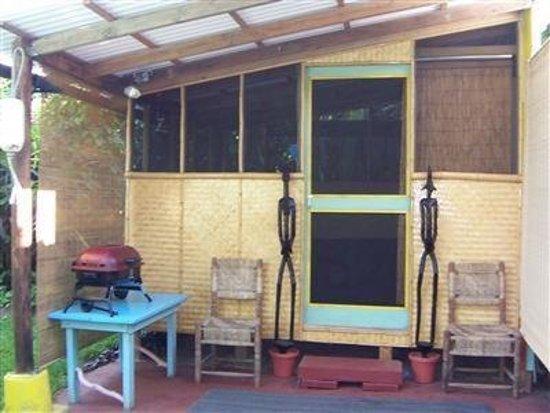 Kalalau B & B : Exterior