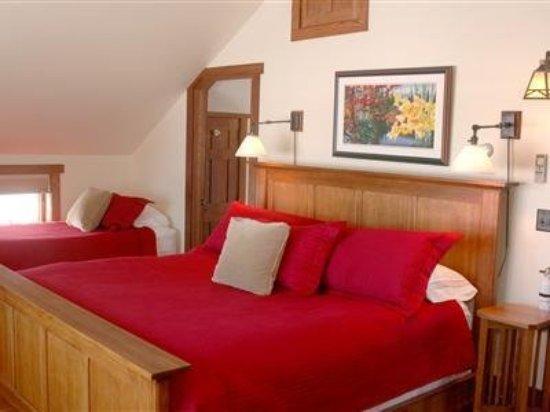 Canton, نيويورك: Guest room amenity