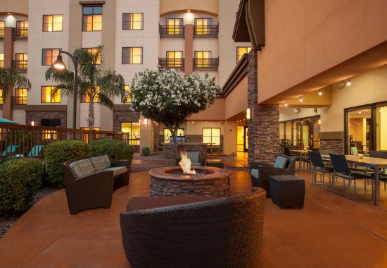 Residence Inn Phoenix NW/Surprise: Other