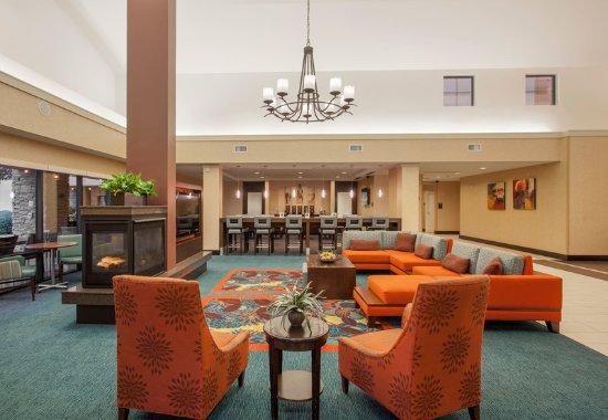 Residence Inn Phoenix NW/Surprise: Lobby