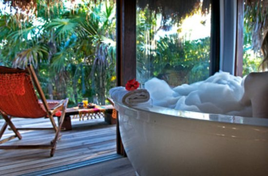 Be Tulum Hotel: Guest room