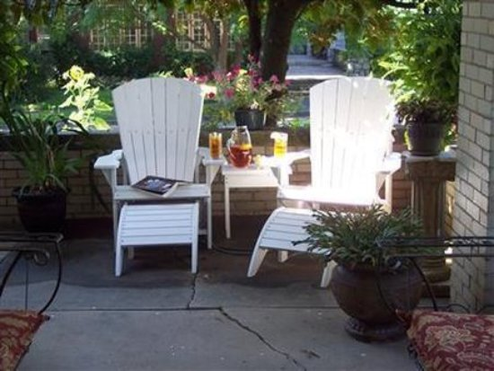 Robinwood Bed and Breakfast : Exterior