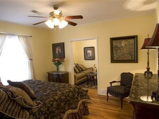 Robinwood Bed Breakfast Little Rock Ar