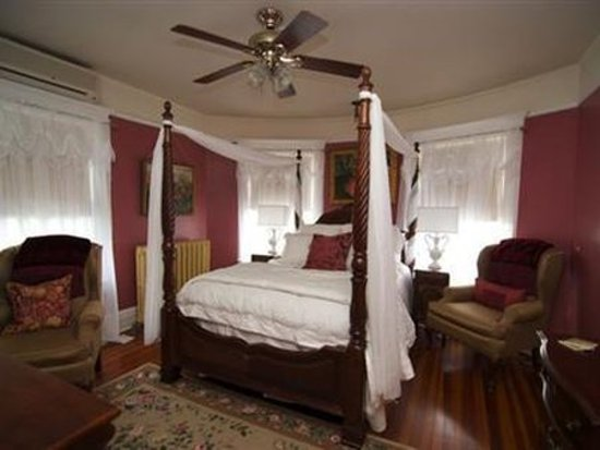 Pine Bush, Нью-Йорк: Guest room