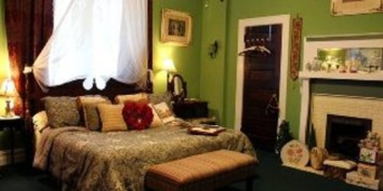 Grover, Carolina del Norte: Guest room