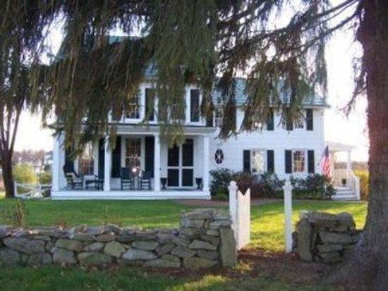 Inn at Stony Creek: Exterior