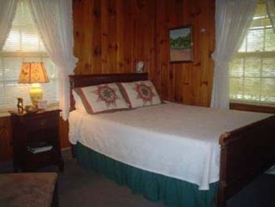 Grandview Lodge: Guest room
