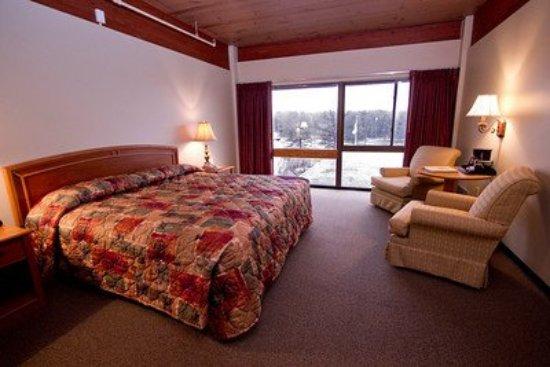 Pipestem, Virginia Barat: Guest room