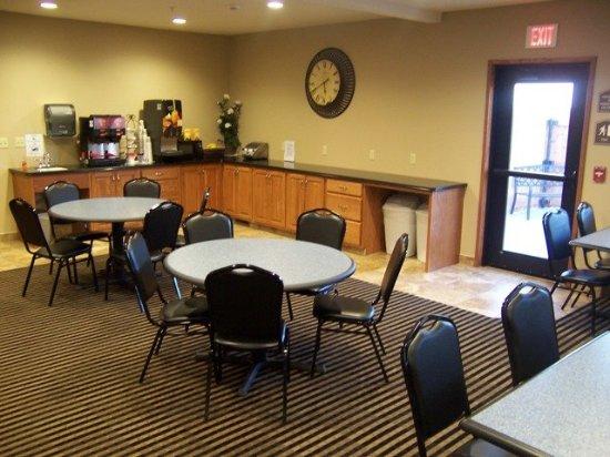 Ulysses, KS: Restaurant