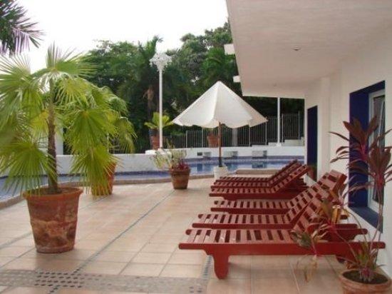 Hotel Villas la Audiencia: Exterior