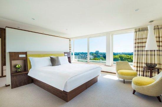 COMO Metropolitan London: Suite