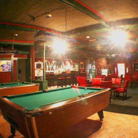 Georgia Room Lounge Reservation