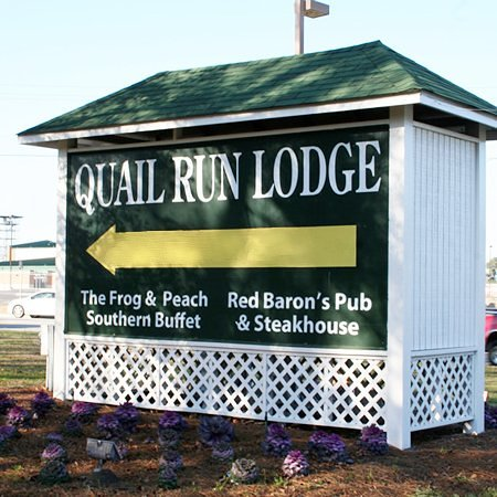 Quail Run Lodge