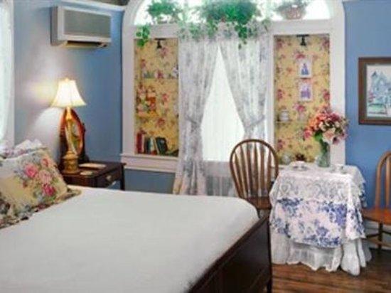 Bottger Mansion of Old Town: Guest room