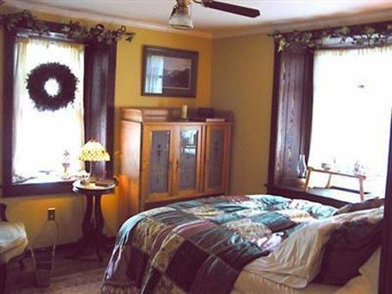 Lovettsville, เวอร์จิเนีย: Guest room